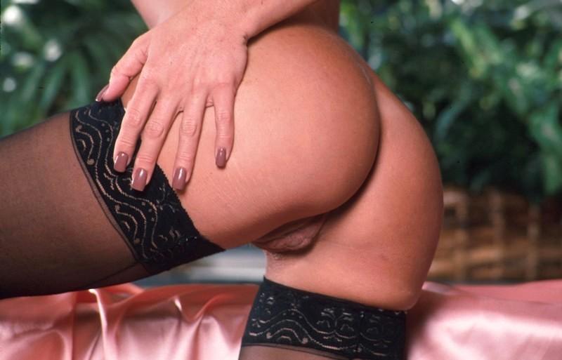 femme mature nue