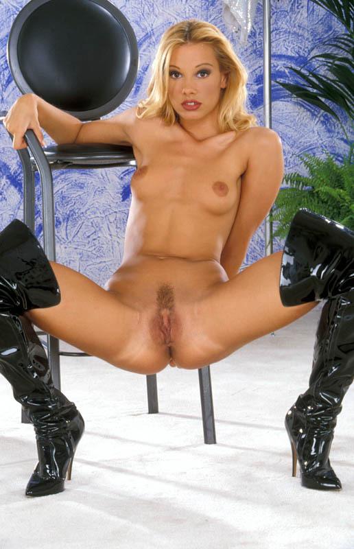 Belle salope blonde