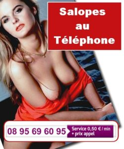 salopes-au-telephone