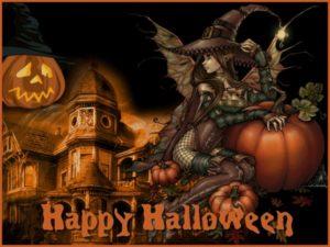 Happy Halloween avec xxxenligne.fr