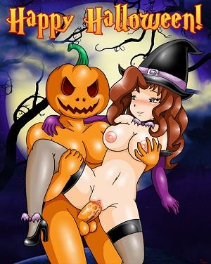 Joyeux Halloween avec la page spéciale Halloween sur xxxenligne.fr