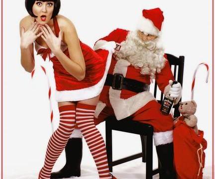 Le Père Noël de xxxenligne